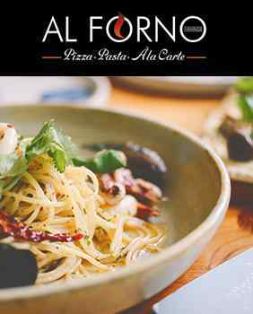 Alforno restauranger nära Haninge | Port 73
