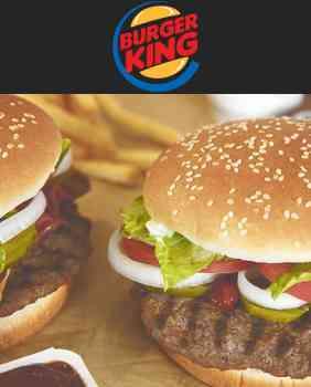 Burgerking restauranger nära Haninge | Port 73