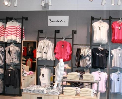 MQ kläder i Stockholm