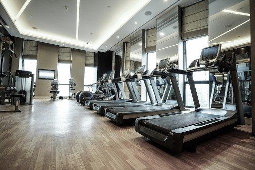 bra gym i Haninge