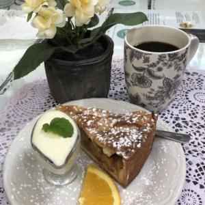 Chillin Café i Haninge