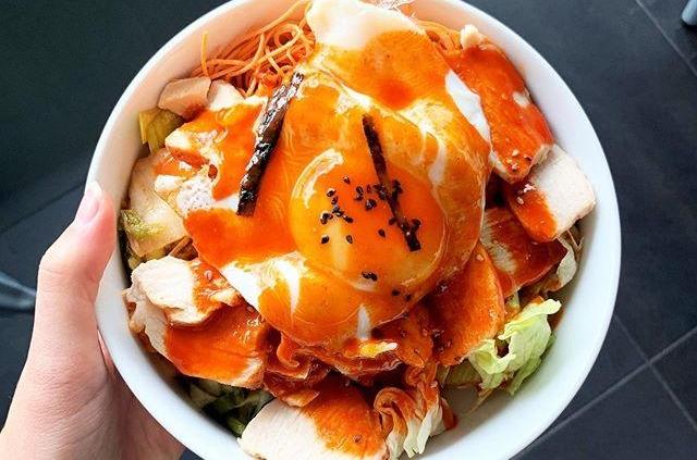 Sushi Haninge